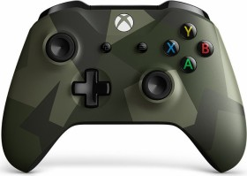 Microsoft Xbox One Wireless Controller Armed Forces II Special Edition (Xbox One/PC)