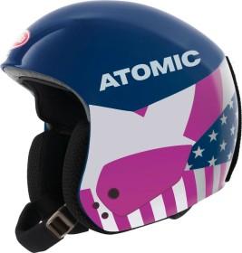 Atomic Redster Replica Helm blau (Modell 2019/2020) (AN5005380)
