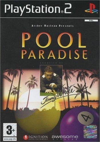 Pool Paradise (niemiecki) (PS2) -- via Amazon Partnerprogramm