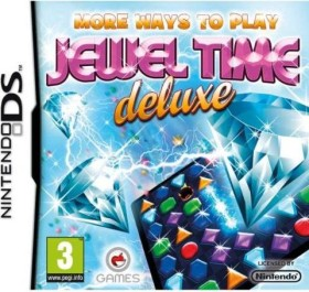 Jewel Time Deluxe (DS)