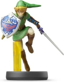 Nintendo amiibo Figur Super Smash Bros. Collection Link (Switch/WiiU/3DS)
