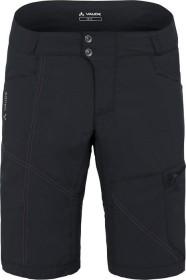 VauDe Tamaro Shorts Fahrradhose kurz schwarz (Herren) (05511-010)
