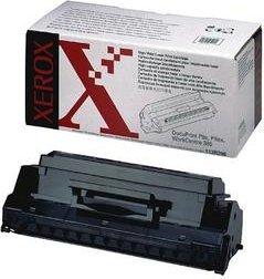 Xerox Toner 113R00455/00296 black