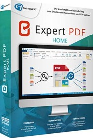 Avanquest Expert PDF 14 Home (German) (PC)
