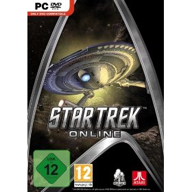 Star Trek Online - Silver Edition (MMOG) (deutsch) (PC)