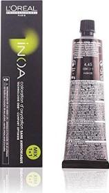 L'Oréal Inoa hair colour 4.45 medium brown copper mahogany, 60ml