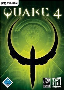 Quake 4 (German) (PC)