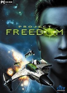 Project Freedom (German) (PC)