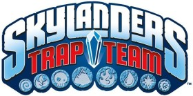 Skylanders: Trap Team - Water Trap: Flying Helmet/Frost Helm (Xbox 360/Xbox One/PS3/PS4/Wii/WiiU/3DS)