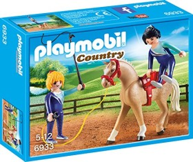 playmobil Country - Voltigier-Training (6933)