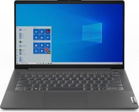Lenovo IdeaPad 5 14ARE05 Graphite Grey, Ryzen 5 4500U, 8GB RAM, 256GB SSD, IPS, Aluminium (81YM001CGE)