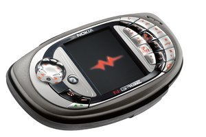 O2 Nokia N-Gage QD (różne umowy)