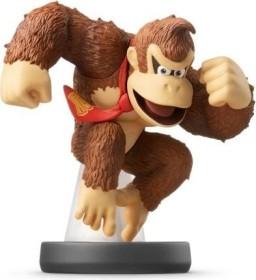 Nintendo amiibo Figur Super Smash Bros. Collection Donkey Kong (Switch/WiiU/3DS)