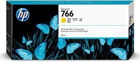 HP Tinte 766 gelb (P2V91A)