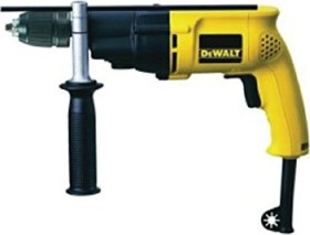 DeWalt D21721K electric hammer drill incl. case
