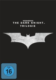 The Dark Knight Trilogy Box