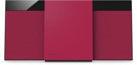 Panasonic SC-HC304 red