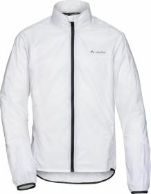 VauDe Air III Fahrradjacke white uni (Herren) (40813-012)