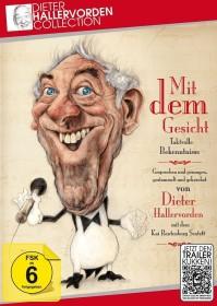 Dieter Hallervorden - Mit dem Gesicht (DVD)