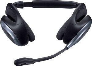 Logitech H760 Wireless Headset (981-000266)