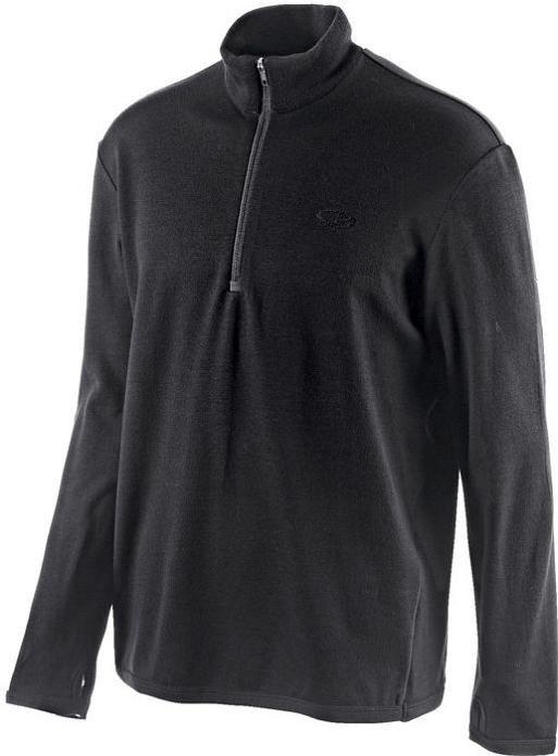4112526892 Icebreaker Original Half-Zip shirt long-sleeve black (men) starting ...
