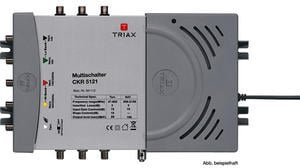 Triax-Hirschmann CKR 5161 multi-switch -- via Amazon Partnerprogramm