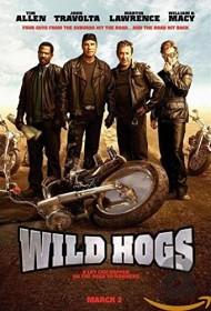 Wild Hogs (UK)