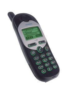 Vodafone D2 BenQ-Siemens C35i (versch. Verträge)