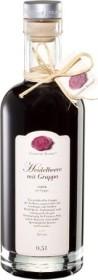 Gourmet Berner Heidelbeere mit Grappa 500ml
