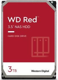Western Digital WD Red 3TB, SATA 6Gb/s (WD30EFAX)