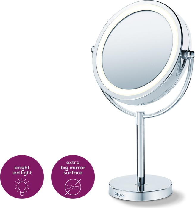 Beurer BS 69 Cosmetic Mirrors -- via Amazon Partnerprogramm