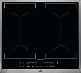 AEG Electrolux IKE64450XB Induktionskochfeld Autark