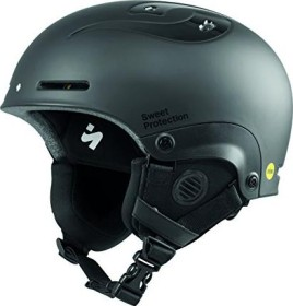 Sweet Protection Blaster II MIPS Helm dirt black (840037-DTBLK)