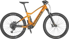 Scott Strike eRide 940 orange Modell 2020 (274829)