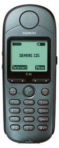 T-Mobile/Telekom BenQ-Siemens S35i (various contracts)
