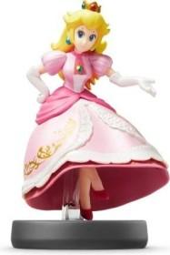 Nintendo amiibo Figur Super Smash Bros. Collection Peach (Switch/WiiU/3DS)