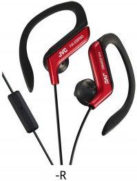 JVC HA-EBR80 red (HA-EBR80-R)