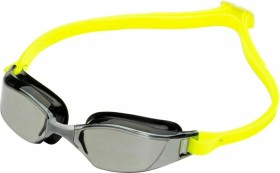 MP Michael Phelps Xceed Mirror swimming goggle yellow/black (139060)