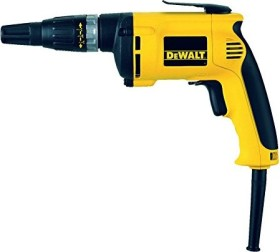 DeWalt DW274K electronic drywall screwdriver incl. case
