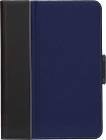 "Targus VersaVu signature Series case for Apple Pro 11"", black/blue (THZ74502GL)"