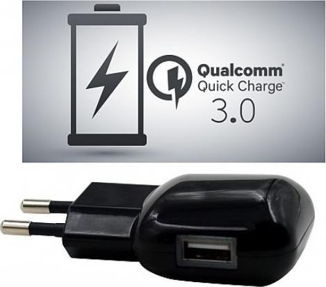 Emporia RL-USB-QC3 Reiseladegerät