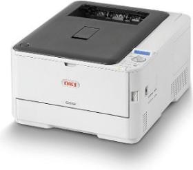 OKI C332dnw, colour laser (46403112)