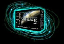 Creative 3D Blaster GeForce 2 GTS/Annihilator 2, 32MB DDR, AGP