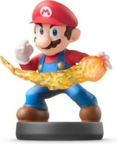 Nintendo amiibo Figur Super Smash Bros. Collection Mario (Switch/WiiU/3DS)