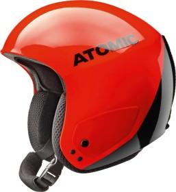 Atomic Redster Replica Helm rot/schwarz (Modell 2019/2020) (AN5005424)