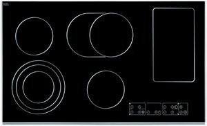 Gorenje ECT890E ceramic hob self-sufficient