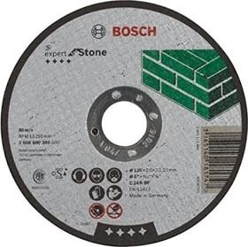 Bosch C24RBF stone Expert cut-off wheel 150x2.5mm, 1-pack (2608600383)