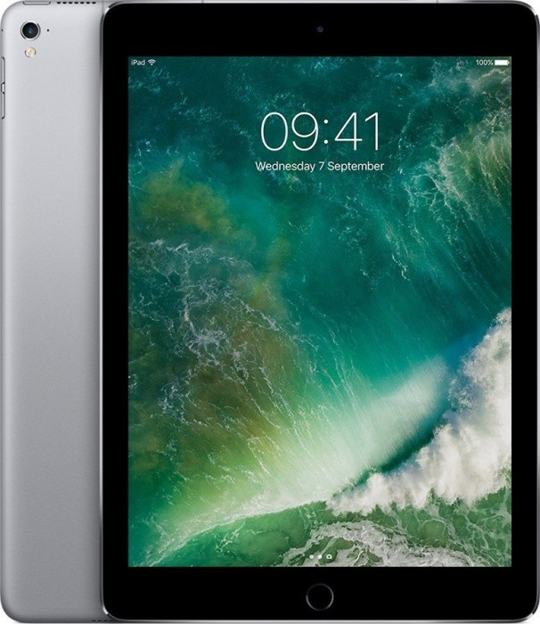 "Apple iPad Pro 9.7"" 32GB, LTE, Space Gray [1. Generation / 2016] (MLPW2FD/A)"