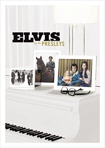 Elvis Presley - Elvis by the Presleys -- via Amazon Partnerprogramm