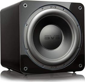 SVS SB-3000 hochglanz schwarz